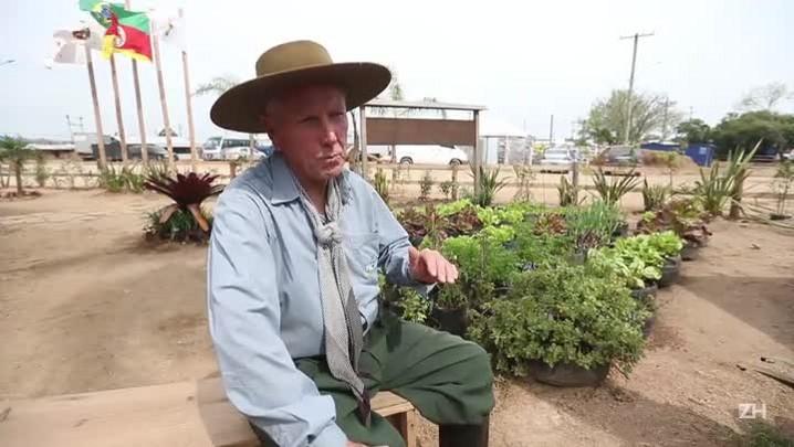 Como aproveitar um pneu para fazer uma horta