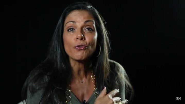 Cristina Ranzolin