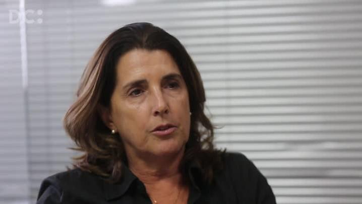 Magic Paula, campeã mundial de basquete, era contra a Olimpíada no Brasil