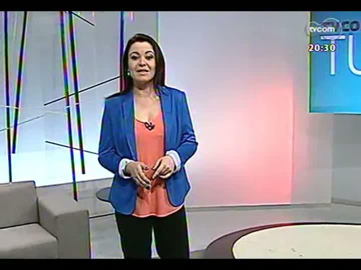 TVCOM Tudo Mais - 18/10/2012 - Bloco 1