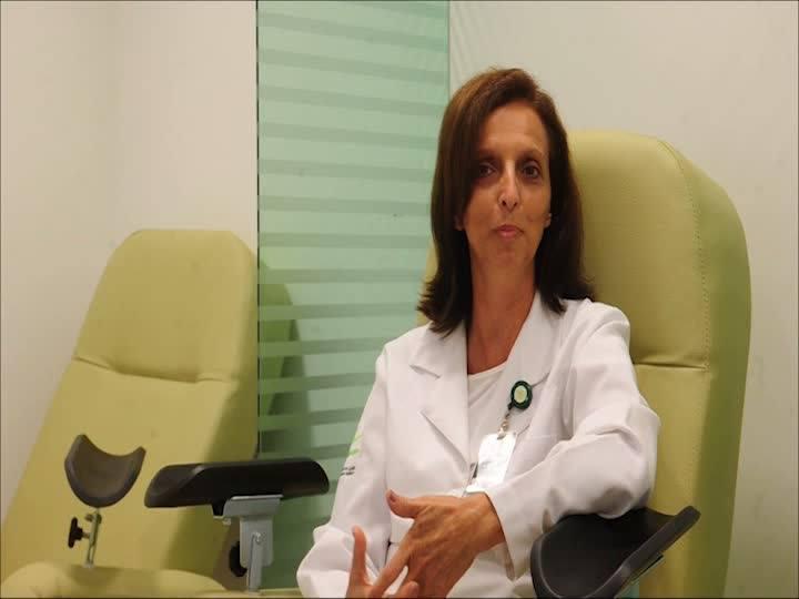 A profissão de Biomedicina