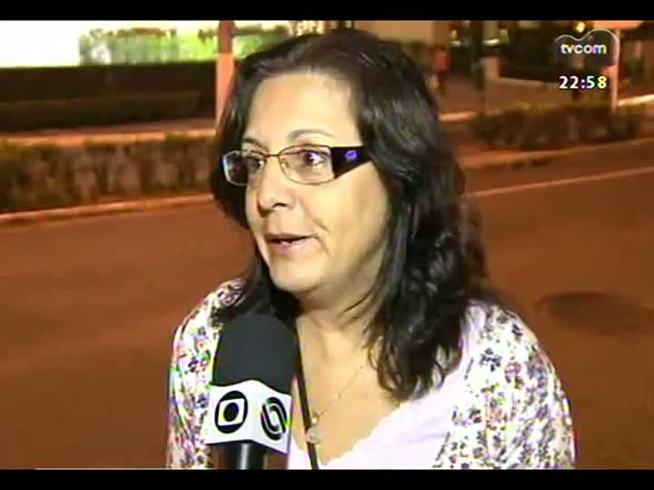 Conversas Cruzadas - Aniversário de Porto Alegre: problemas e soluções para a cidade - Bloco 3 - 26/03/2013