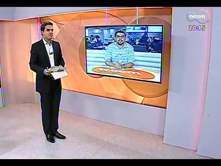 TVCOM 20 Horas - Problemas de telefonia celular - Bloco 2 - 19/04/2013