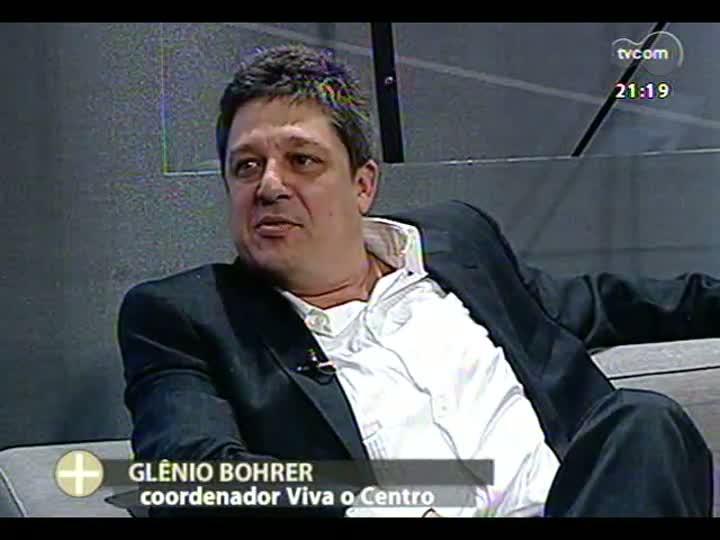 TVCOM Tudo Mais - Saiba mais sobre o projeto Vivo Centro