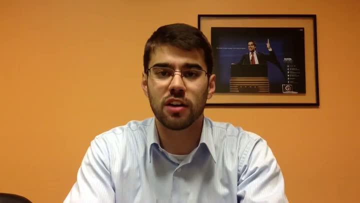 A arbitragem de Espanha x Itália e a projeção para a final - 27/06/2013