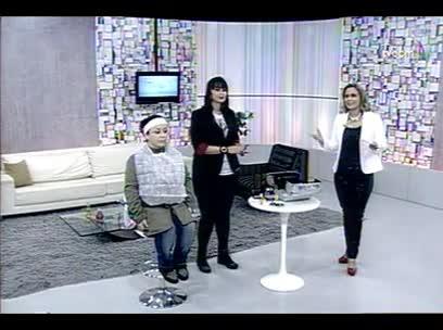 TVCOM Tudo Mais - Quadro Saúde e Beleza – 3º Bloco 04/09/2013
