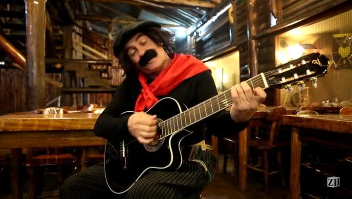 TEASER: homenagem ao Canto Alegretense com o Guri de Uruguaiana