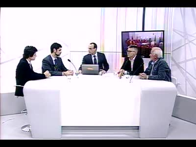 Conversas Cruzadas - Nova licitação do transporte coletivo de Florianópolis - 4º bloco – 10/09/2013