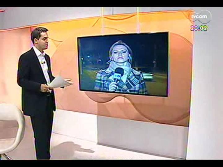 TVCOM 20 Horas - Saiba como vai funcionar e quem será beneficiado com o projeto do passe livre - Bloco 1 - 17/09/2013