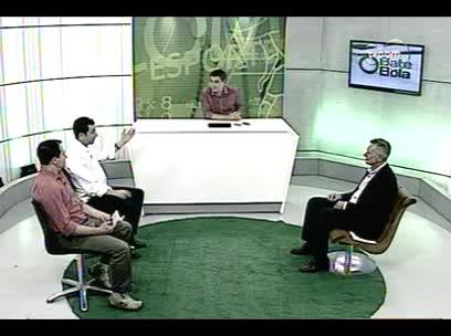 Bate Bola – Cruzeiro x Criciúma - 3º bloco – 27/10/2013