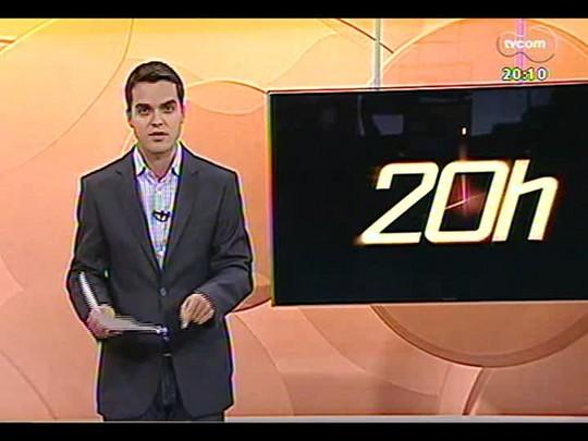 TVCOM 20 Horas - Avaliação do governo gaúcho - Bloco 2 - 13/12/2013