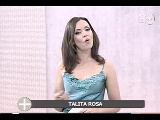 TVCOM Tudo+ - Agenda Cultural - 21/02/14