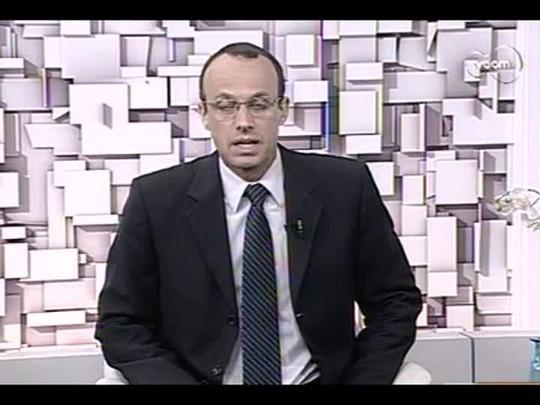 Debates TVCOM - Casan e Celesc - 5º bloco - 25/02/14