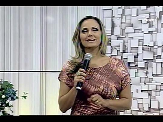 TVCOM Tudo+ - Agenda Cultural - 14/03/14