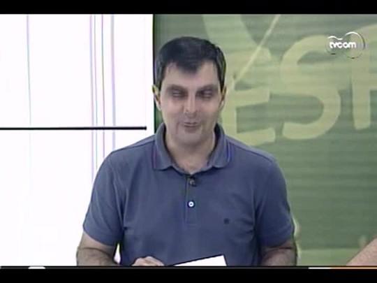 TVCOM Esportes - 2º bloco - 14/03/14