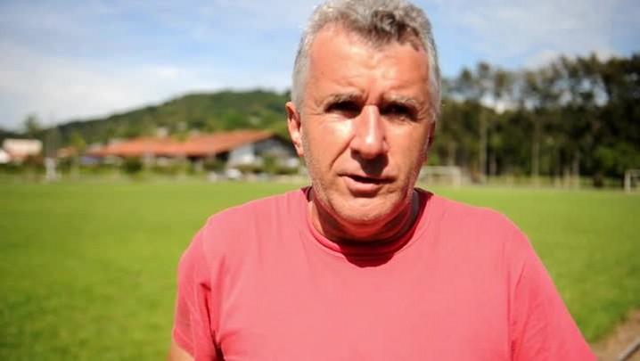 Técnico do Metropolitano em 2008 relembra empate contra o Figueirense