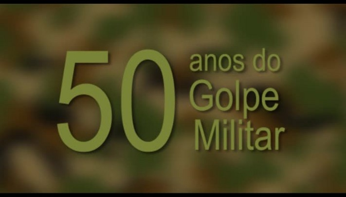 Confira os dois lados da Ditadura Militar