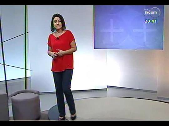 TVCOM Tudo Mais - Nova edição do \'Fórum da Liberdade\' ocorre em abril na capital