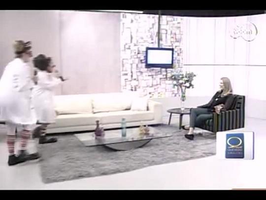 TVCOM Tudo+ - (A)Gentes do Riso - 28/05/14