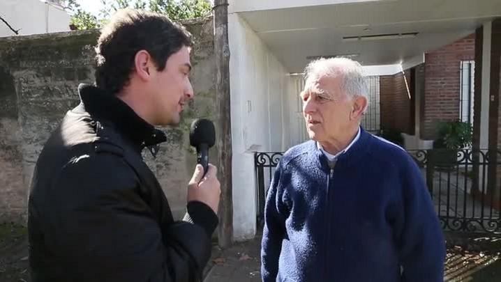 O refúgio de Sabella: vizinho fala sobre a convivência com o técnico da seleção argentina