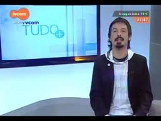 TVCOM Tudo Mais - Exposição 'Moacyr Scliar - O Centauro do Bom Fim' relembra a vida e a obra do escritor