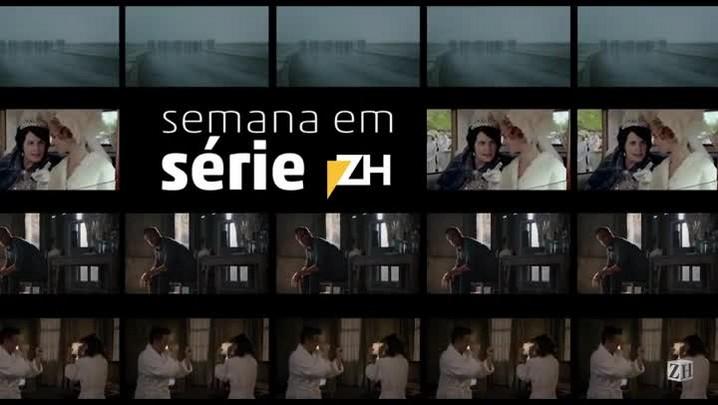Semana em Série ZH S1E1 - Momentos marcantes de Lost