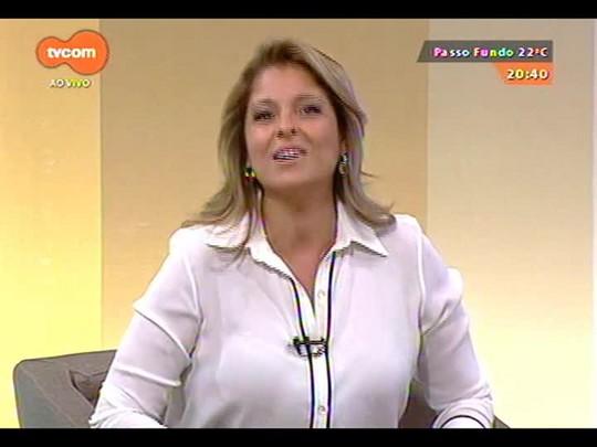 TVCOM Tudo Mais - \'Tudo+ Casa\': Eleone Preste e Léa Japur falam sobre tapetes e piscinas