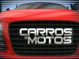 Carros e Motos - 'Test drive': como é a nova geração do Jeep Cherokee - Bloco 1 - 12/10/2014
