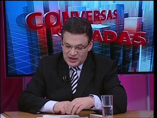 Conversas Cruzadas - Debate sobre a decisão da Justiça de soltar suspeito de estupro em Porto Alegre - Bloco 4 - 16/10/2014