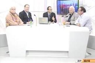 Conversas Cruzadas - Desafios para o Setor Turístico no Estado - 2ºBloco - 19.11.14