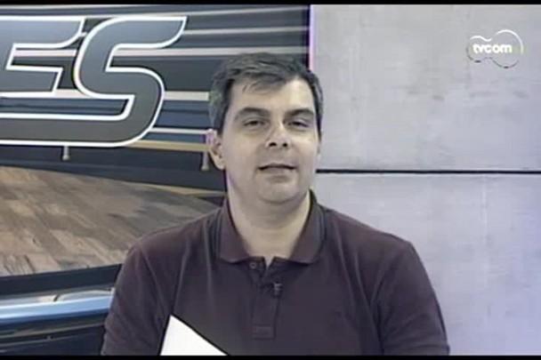 TVCOM Esportes - 4ºBloco - 24.02.15