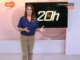 TVCOM 20 Horas - Após morte de jovens, clima de medo continua em Alvorada - 05/03/2015