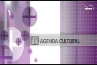 TVCOM Tudo+ - Agenda cultural: Baila Floripa reúne dançarinos do país e exterior em espetáculos, workshops, aulões e concursos - 16.04.15