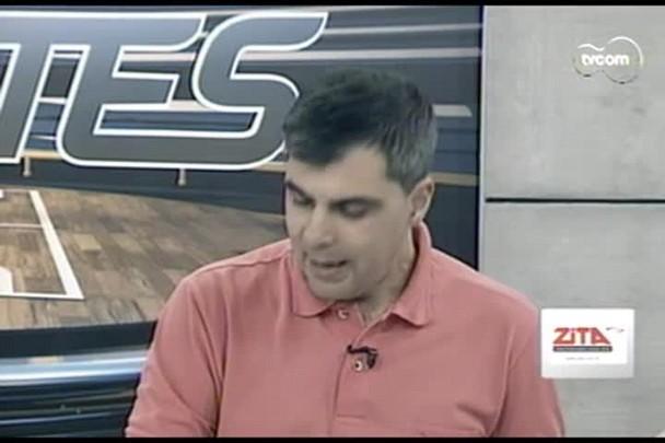 TVCOM Esportes - 2º Bloco - 14.05.15