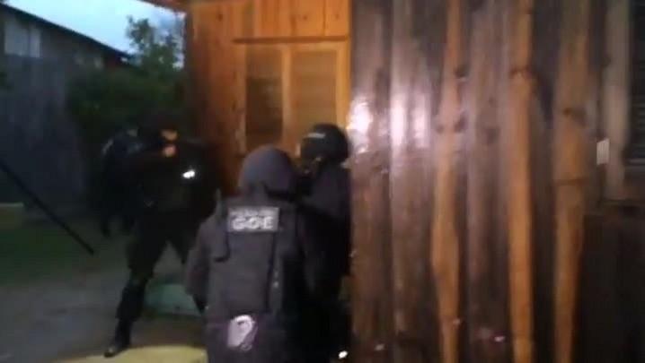 Polícia Civil faz operação para prender traficantes em Alvorada