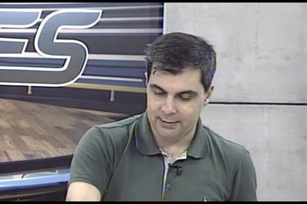 TVCOM Esportes - 3ºBloco - 10.06.15