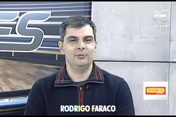 TVCOM Esportes - 1ºBloco - 25.06.15