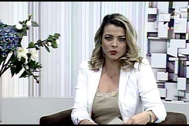 TVCOM Tudo+ - Porque as pessoas se transformam na internet? - 10.07.15