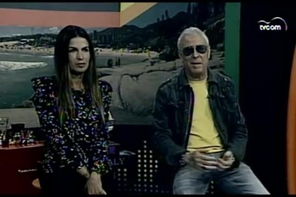 TVCOM De Tudo um Pouco. 1ºBloco.20.09.15