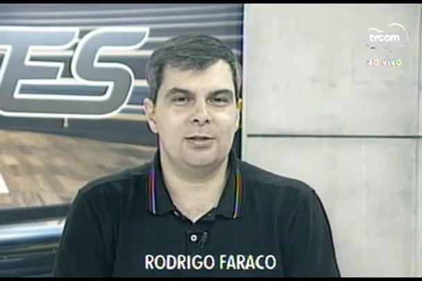 TVCOM Esportes. 1ºBloco. 29.09.15