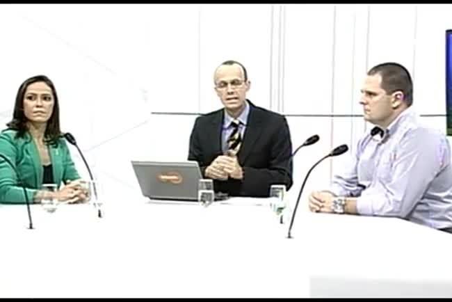 TVCOM Conversas Cruzadas. 4º Bloco. 20.11.15