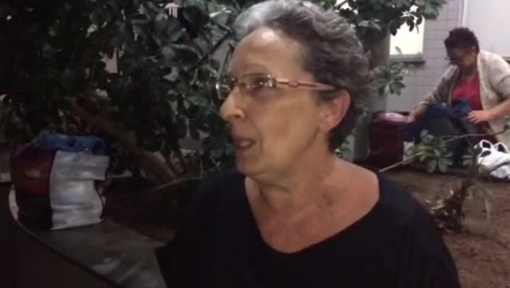 Mãe de motorista do Uber agredido por taxistas comenta fala sobre ocorrido
