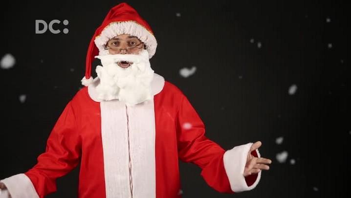 Dicas do Papai Noel para fugir das dívidas