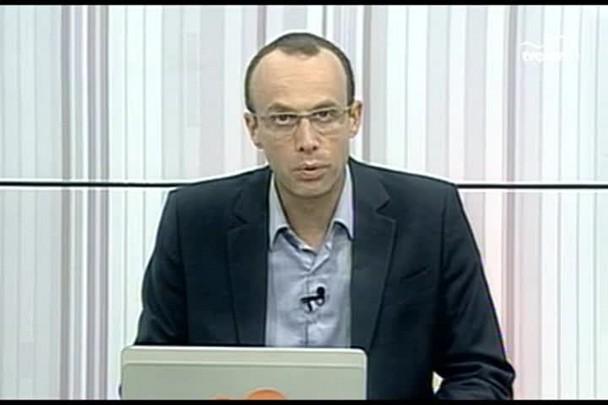 TVCOM Conversas Cruzadas. 1º Bloco. 24.02.16