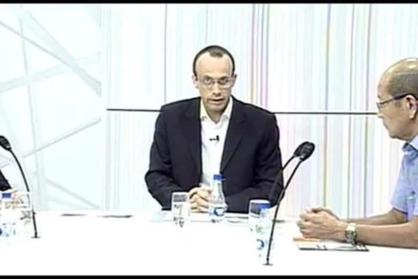 TVCOM Conversas Cruzadas. 2º Bloco. 29.03.16