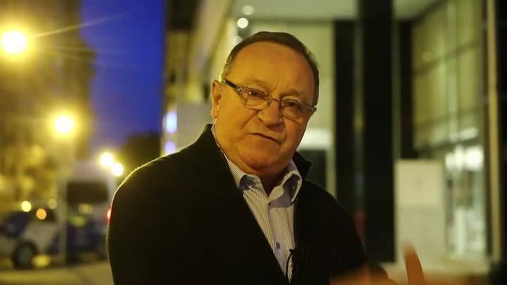 Pedro Ernesto Denardin: Gr�mio precisa ter 11 her�is em campo contra o Rosario