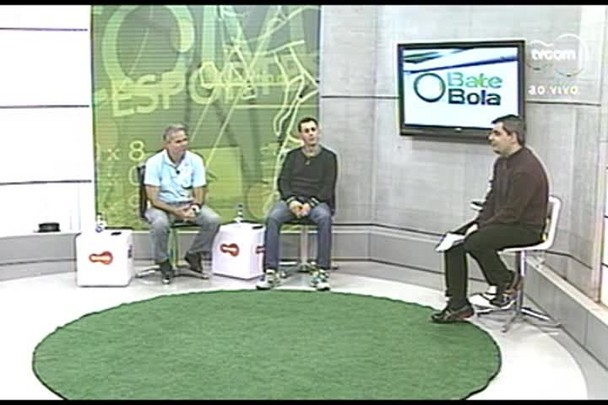 TVCOM Bate Bola. 5º Bloco. 16.05.16