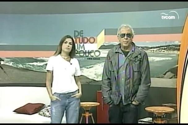 TVCOM De Tudo um Pouco. 2º Bloco. 12.06.16