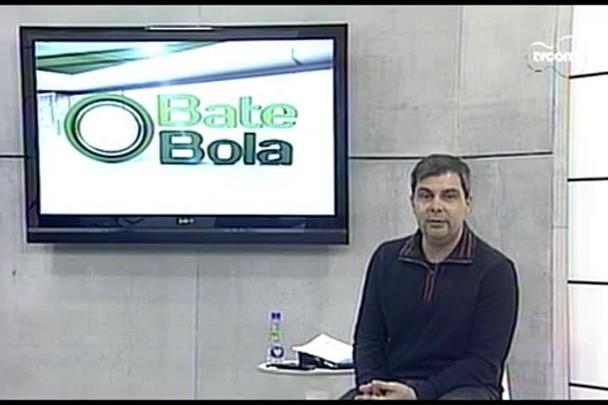 TVCOM Bate Bola. 5º Bloco. 26.09.16