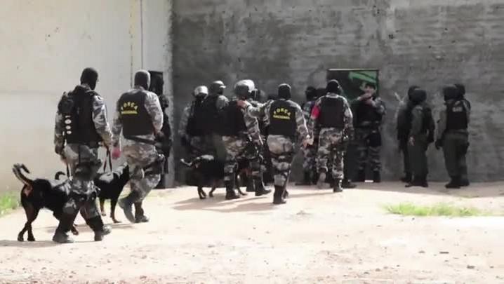 Secretário de segurança: massacre em Roraima foi ação isolada